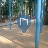 Tangerang Selatan - Calisthenics Park - Taman Kota
