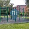 Varnsdorf - Parco Calisthenics - RVL 13