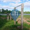 Carnikava - Outdoor Exercise Station - Novadpētniecības centrs