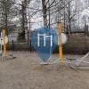 Parc Musculation - Lahti - Vähä-Saksalanpuisto training spot