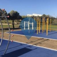 Gym en plein air - Perth - Outdoor Fitness Secret Harbour