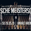 Deutsche Meisterschaft Calisthenics & Street Workout 2019