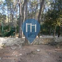 Split - Fitness Trail - Bene - Park Suma Marjan