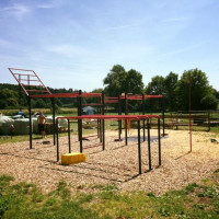 Calisthenics Park selber bauen / Do it Yourself DIY