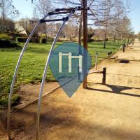 格拉纳达 - 户外运动健身房 - Parque Tico Medina