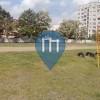 Brest - Calisthenics Outdoor Gym