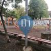 Sofia - Calisthenics Park - Park St. Nicola