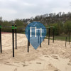 Bad Hersfeld - Calisthenics Equipment - Jahnpark - Barmania.Pro