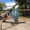 Midland - Calisthenics exercise stations - Windlands Park