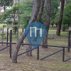 Follonica - Outdoor Fitnessstudio - Riserva Statale Scarlino