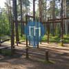 Rovaniemi - Outdoor Exercise Park - Karhakkatie