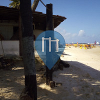 Marechal Deodoro - Турники - Praia do Francês