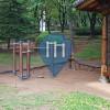 Exercise Park - Yongsan-gu - Outdoor Gym Yongsan Park - 1