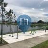 Port St. Lucie - Outdoor Fitness Trail - SW Empire St
