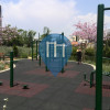 Κάτω Πολεμίδια - Calisthenics Stations - Havouza Calisthenics Park