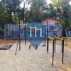 Мумбаи - Воркаут площадка - Elysium Calisthenics Park