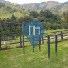 Salento - Outdoor Gym - Valle de cocora