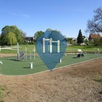Parque Calistenia - Eppingen - Calisthenics Park - Eppingen - Elsenz (See)