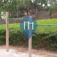 Calisthenics Stations - Benalmádena - Parque Calistenia Torrequebrada
