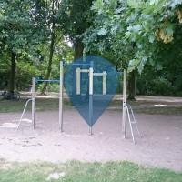 Amsterdamse Bos - 徒手健身公园 - Groote Speelweide
