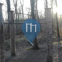 Teningen - Fitness Trail - Tenniger Almend
