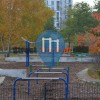 Berlin - Workout Park - Rummelsberger Bucht