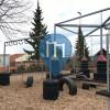 Fellbach - Calisthenics-Anlage - Turnspielgarten / Calisthenics Park Oeffingen