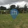 Langdon - Outdoor Fitness Equipment - Langdon Playing Fields