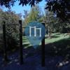 Onet-le-Château - Outdoor Fitness Trail - Parc de Vabre