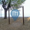 Sirmione - Outdoor Pull Up Bars - Lake Garda