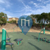 Sydney - Outdoor Gym - Lake Woodcroft