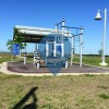 Hillsboro/Abbott - Exercise Station - Interstate Highway 35