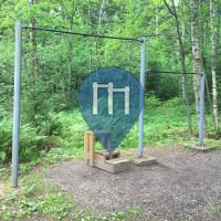 Lahti - Fuga de Fitness - Ripistö