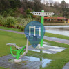 Isle of Man - Outdoor Gym - Mooragh Park - Xerscape
