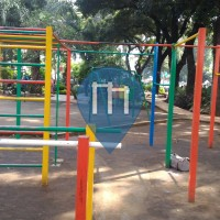 Pegangsaan - Calisthenics Equipment / Street Workout Park