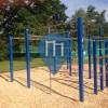 Hanover - 徒手健身公园 - Vahrenheide