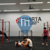 INDOOR: Mandaluyong City - Calisthenics Gym - Sparta Philippines