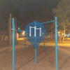Parque Calistenia - Leopoldstadt - Outdoor Fitness Max-Winter Park