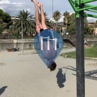 户外运动健身房 - 基亚瓦里 - Outdoor Fitness Spiaggia Chiavari