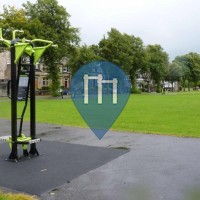 Dumbarton - Воркаут площадка - The Great Outdoor Gym Company