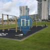 Rotterdam - 徒手健身公园 - Nesselande