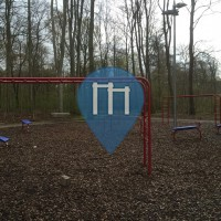 Helsingborg - Parcours de Sante - Olympia Park