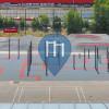 Le Pontet - Parco Calisthenics - Decathlon Avignon Nord