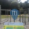 Friedrichshafen - Calisthenics Park - Bodensee-Schule St. Martin