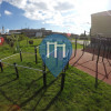 Letnica - Street Workout Park - International School of Gdansk