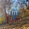 Essen - Calisthenics Park - Frohnhausen