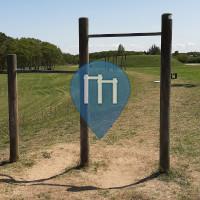 Exercise Park - Saint-Georges-d'Oléron - Outdoor Fitness Parc de loisir