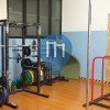 Bologna - Indoor Calisthenics Gym