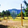 Cape Town - Calisthenics Park - Alphen