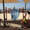 Tel Aviv-Jaffa - Outdoor Gym - Gan HaAtsmaut